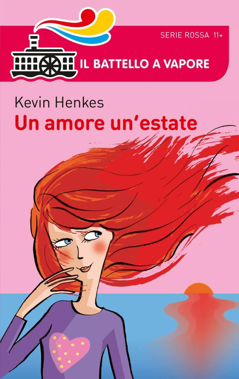Un amore un 39 estate sogni d 39 oro for Libri per ragazze di 13 anni